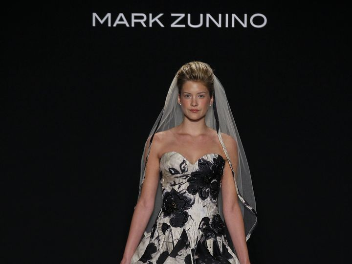 Tmx 1450429921901 Fw16zunino361  wedding dress