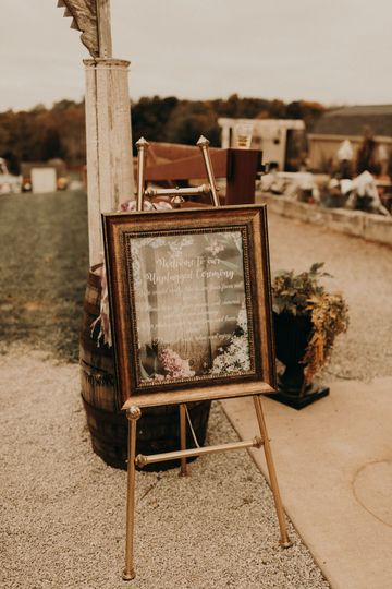 Outdoor design | Christy Beal Photography