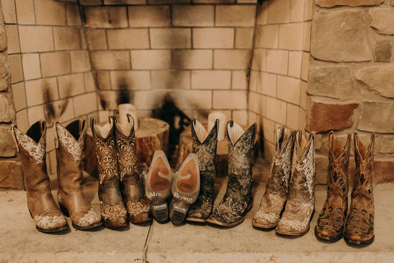Boots |Christy Beal Photography