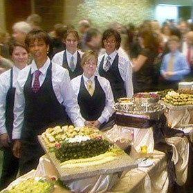 Opus One Catering - Ann Arbor Crew