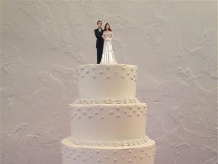 Tmx 1434468903952 2 Washington, District Of Columbia wedding cake