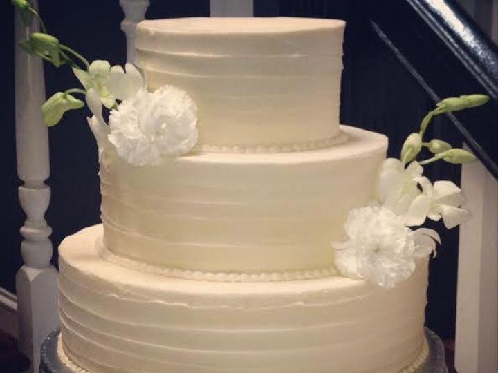 Tmx 1434468905788 3 Washington, District Of Columbia wedding cake