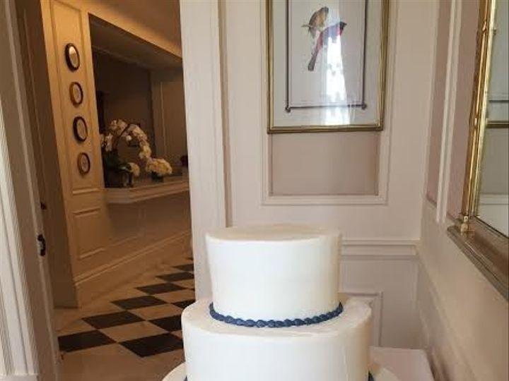 Tmx 1434468909829 5 Washington, District Of Columbia wedding cake
