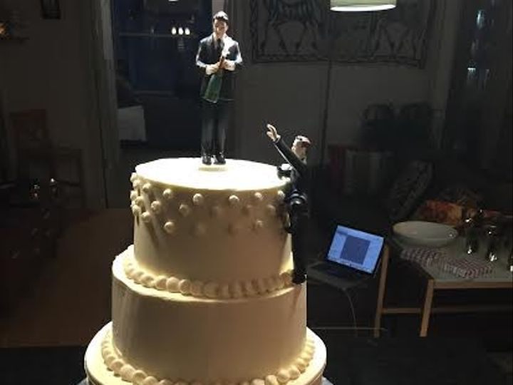 Tmx 1434468938659 2 Washington, District Of Columbia wedding cake