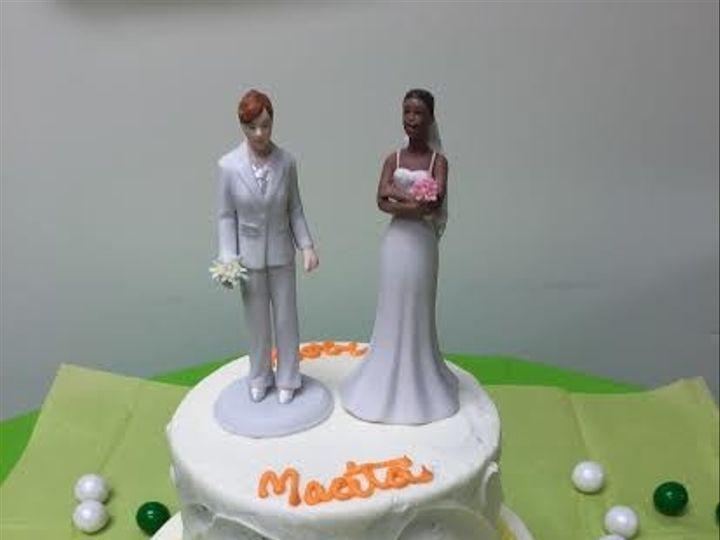 Tmx 1434468941551 4 Washington, District Of Columbia wedding cake