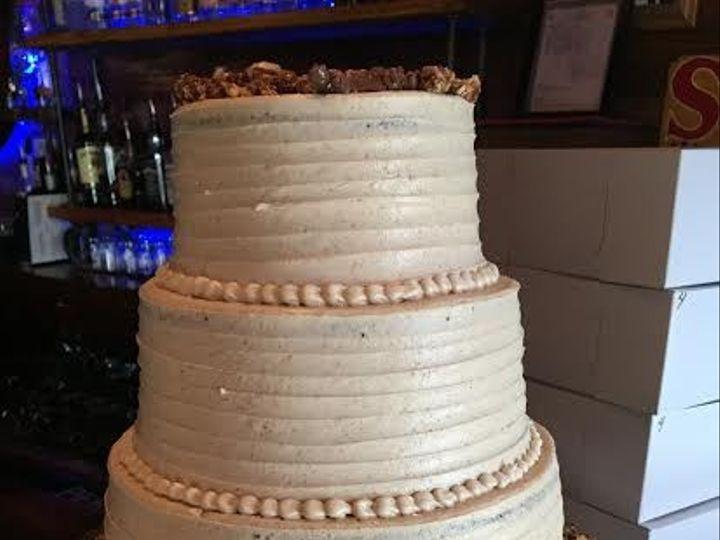 Tmx 1434469007079 3 Washington, District Of Columbia wedding cake