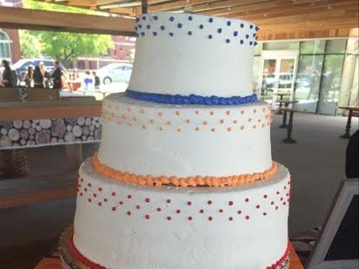 Tmx 1434469008930 4 Washington, District Of Columbia wedding cake