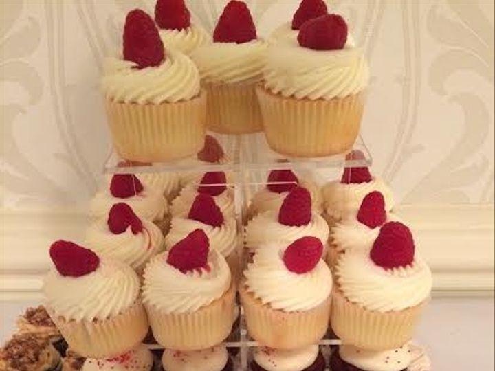 Tmx 1434469198780 2 Washington, District Of Columbia wedding cake