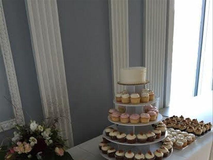 Tmx 1434469202015 4 Washington, District Of Columbia wedding cake