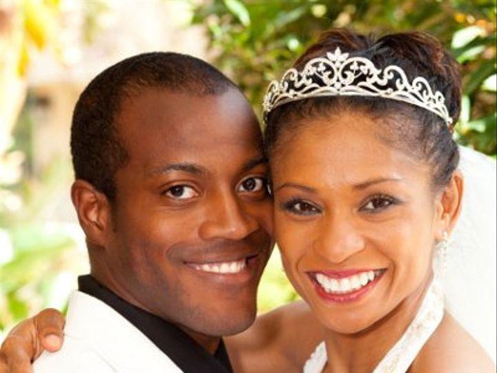 Tmx 1336604761551 WeddingCoupleWM Los Angeles wedding beauty
