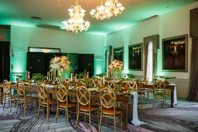 Conservatory Ballroom