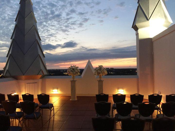 Tmx 1460141204290 Roof Top 3 Orlando, FL wedding venue