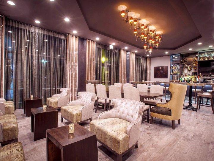 Tmx 1460141251545 Castlehotelantlerslounge1 Orlando, FL wedding venue