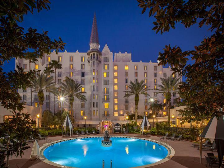 Tmx 1522442578 0d4290f8d43ba030 IMG 8816 HDR Orlando, FL wedding venue