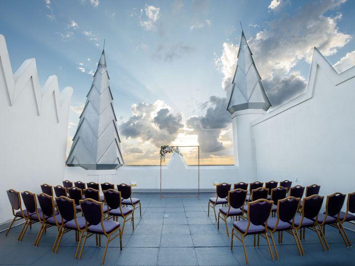 Tmx 1528404999 03e1b69811523cd8 1528404995 C8d926f8f16a520a 1528404992493 2 Ceremony  Social M Orlando, FL wedding venue