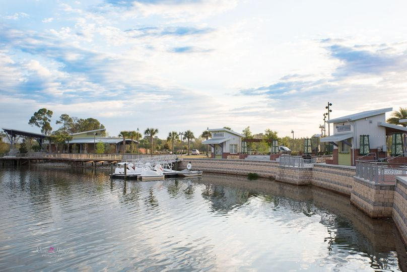 Oviedo Center Lake Park Amphitheatre and Cultural Center is situated overlooking the stunning lake...