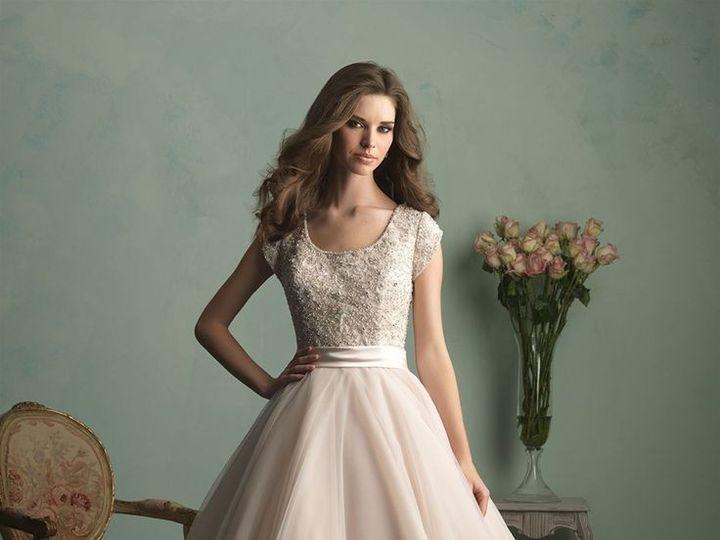 Tmx 1484155660844 Img9215 Hendersonville wedding dress