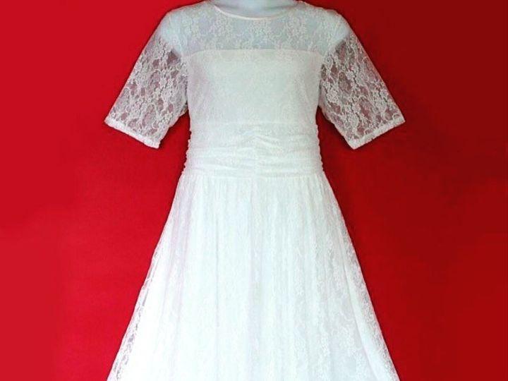 Tmx 1484155704866 Img6976 Hendersonville wedding dress