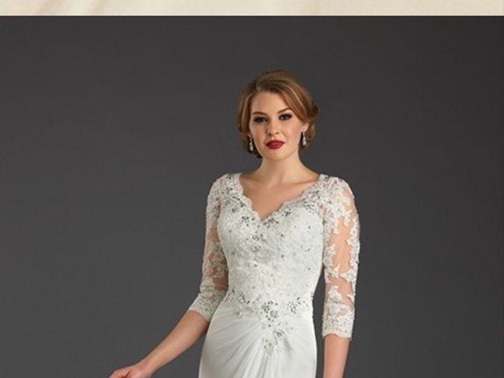 Tmx 1484155754395 Img4177 Hendersonville wedding dress