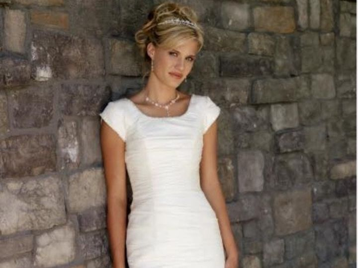 Tmx 1484155760601 Img6953 Hendersonville wedding dress