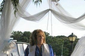 Angela Heil - NYC Reg. Wedding Officiant-Interfaith Minister