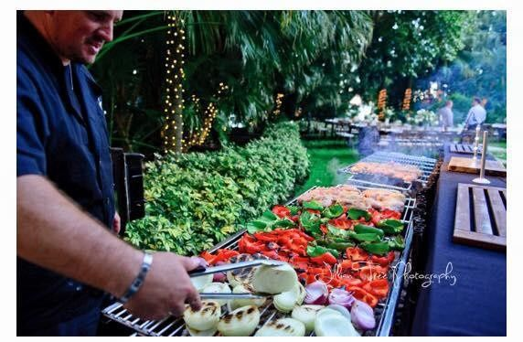 Argentine Gourmet Grill Catering-Yummy Chori