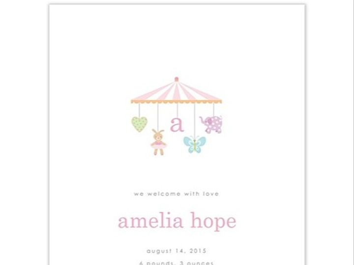 Tmx 1425001366062 59964 Tacoma wedding invitation