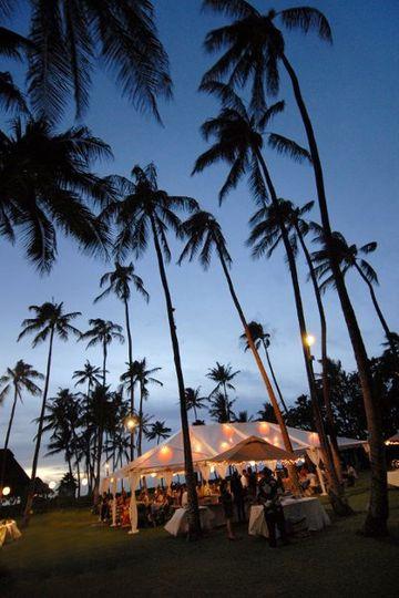 Aloha Wedding Planners