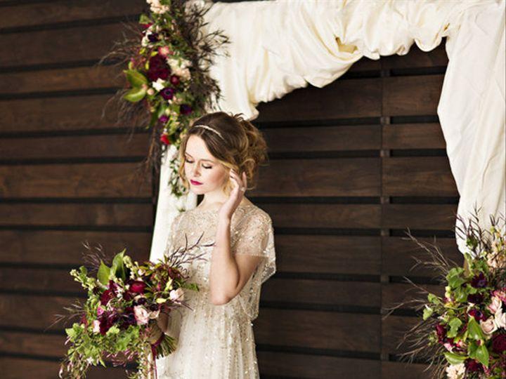 Tmx 1459195752056 Courtneybowldenphotographystyledshoot288low Kent wedding florist