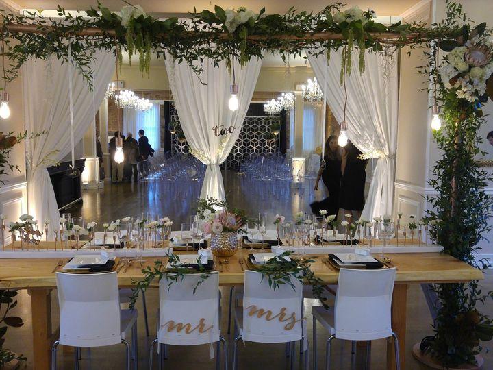 Tmx 1472236663003 Arch Way Urban Chic Kent wedding florist