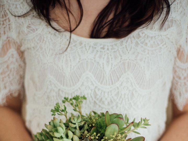 Tmx 1472238338646 Succulent Bouquet Kent wedding florist