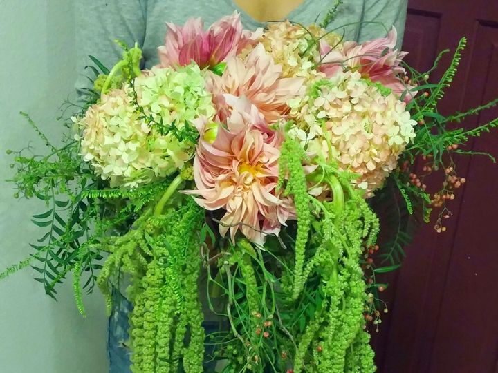 Tmx 1472239212472 Kaydebouquet Kent wedding florist