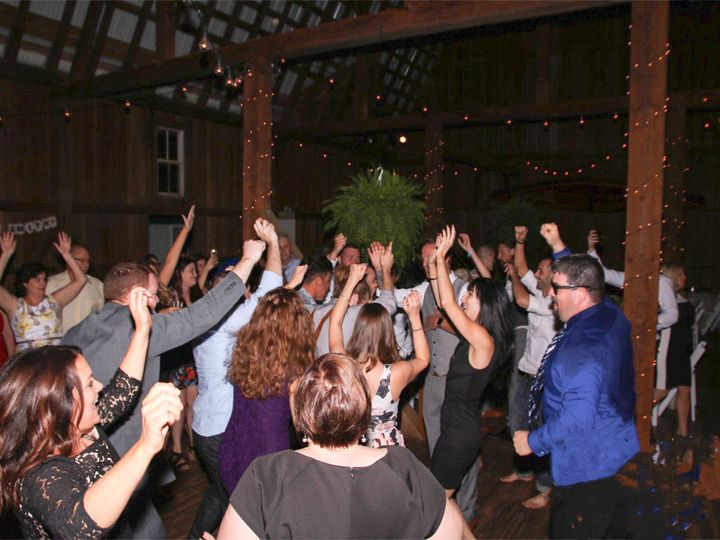 Tmx 1514840084303 Party Reception Dj Rip Lancaster, PA wedding dj