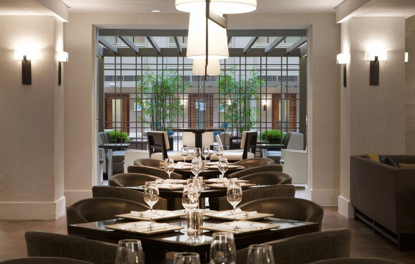 703 Bar + Kitchen Seating