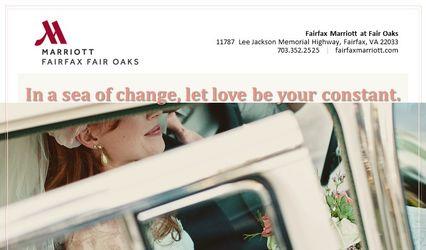 Fairfax Marriott at Fair Oaks 2