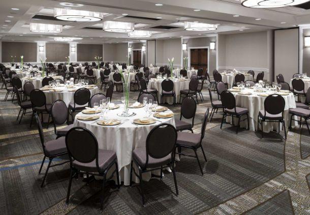 Tmx 1510763544736 Ballroom1 Fairfax, District Of Columbia wedding venue