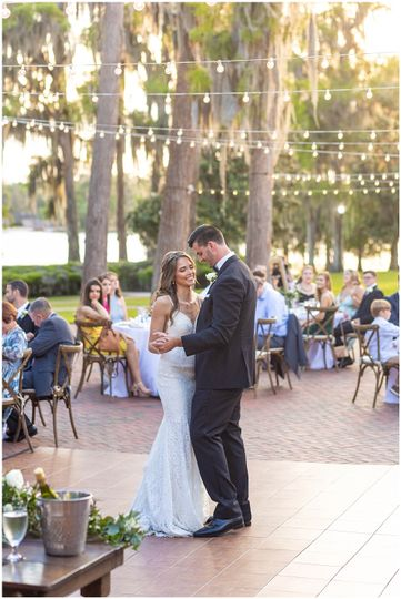 Cypress Grove Estate wedding