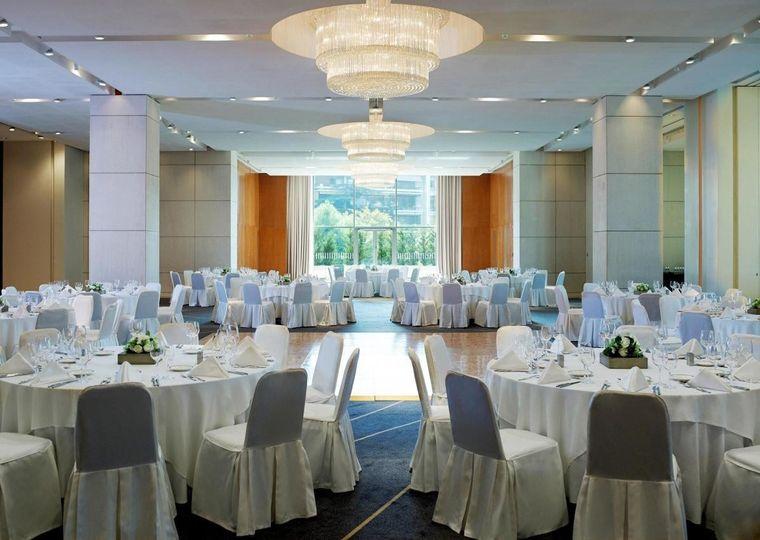 wedding venue athens