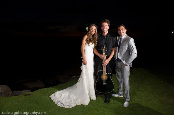 david wolf weddings ceremony music kula hi weddingwire