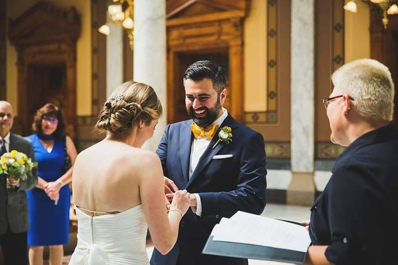 Marry Me In Indy! LLC
