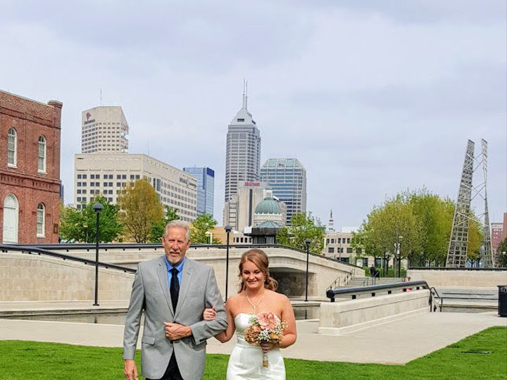 Tmx 1529976815 1b19cccbdd11e98d 1529976814 5ab5c11691e66a78 1529976808316 9 Ww49 Indianapolis, IN wedding officiant