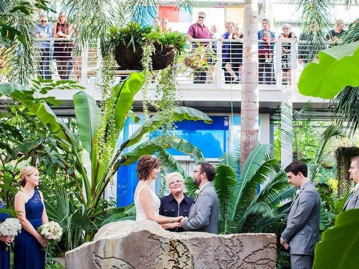Tmx 1530465357 D383379c9ec4c494 1530465357 408eb2d34a22c98d 1530465353119 2 Britzoo Indianapolis, IN wedding officiant
