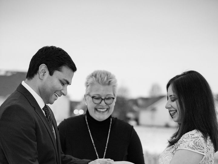 Tmx 1530465360 4f7e58fbcf14b851 1530465357 29a7ab7bc1c12b93 1530465353167 7 Bw Ring Exchange Indianapolis, IN wedding officiant