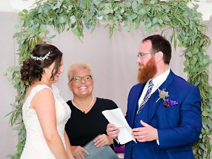 Tmx 1538762320 Ffeb241e74062d6e 1538762319 A8252d60d94fb0dc 1538762318047 1 Kim And Mike Indianapolis, IN wedding officiant
