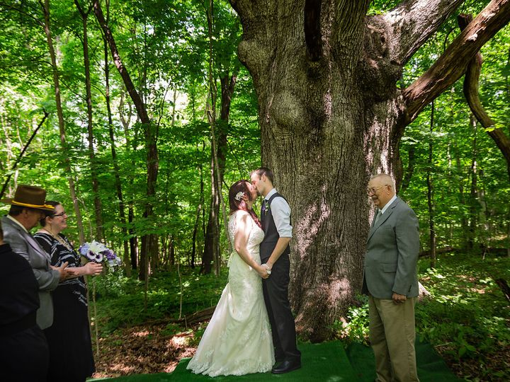 Tmx Brittany Country Folk Tree 51 480139 Indianapolis, IN wedding officiant