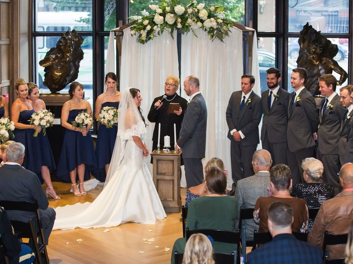 Tmx Yeager Wedding 3 51 480139 Indianapolis, IN wedding officiant