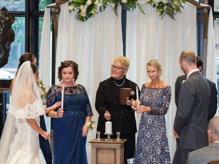 Tmx Yeager Wedding 4 51 480139 Indianapolis, IN wedding officiant