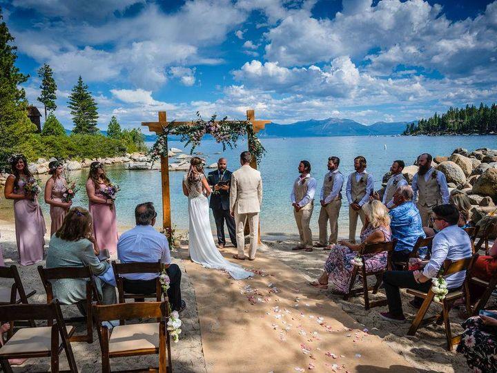 Tmx Lisa Wedding 51 1991139 160157956879852 South Lake Tahoe, CA wedding dj