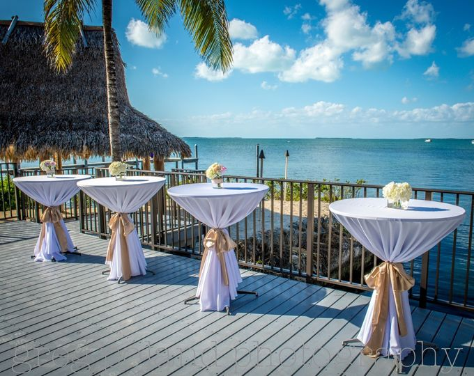 key largo lighthouse beach weddings venue key largo