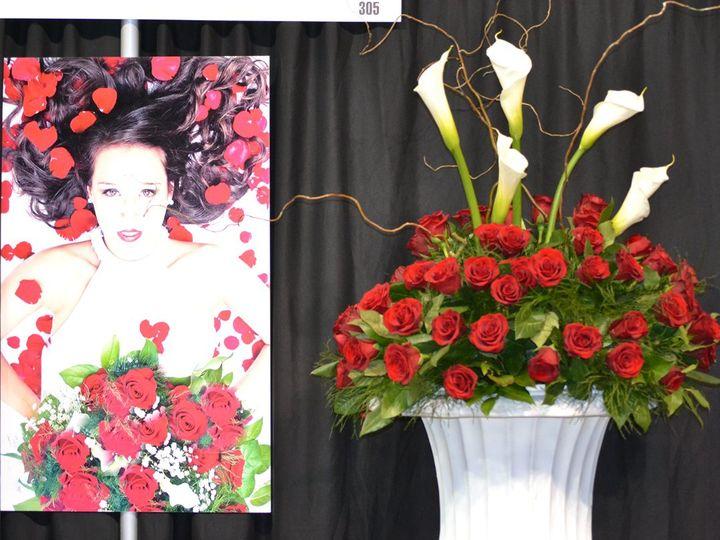 Tmx 1346972955535 DSC0323 Dallas wedding florist